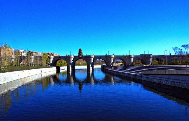 Puente Toledo, de druidabruxux