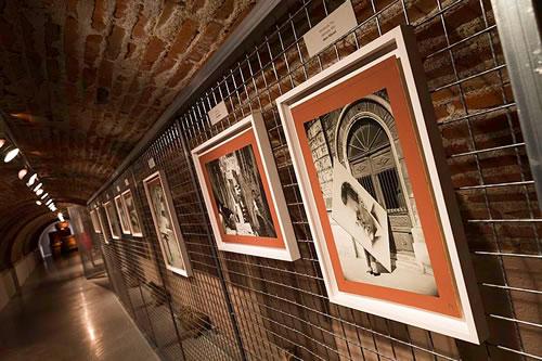 Magnum's First, exposición fotográfica en Madrid