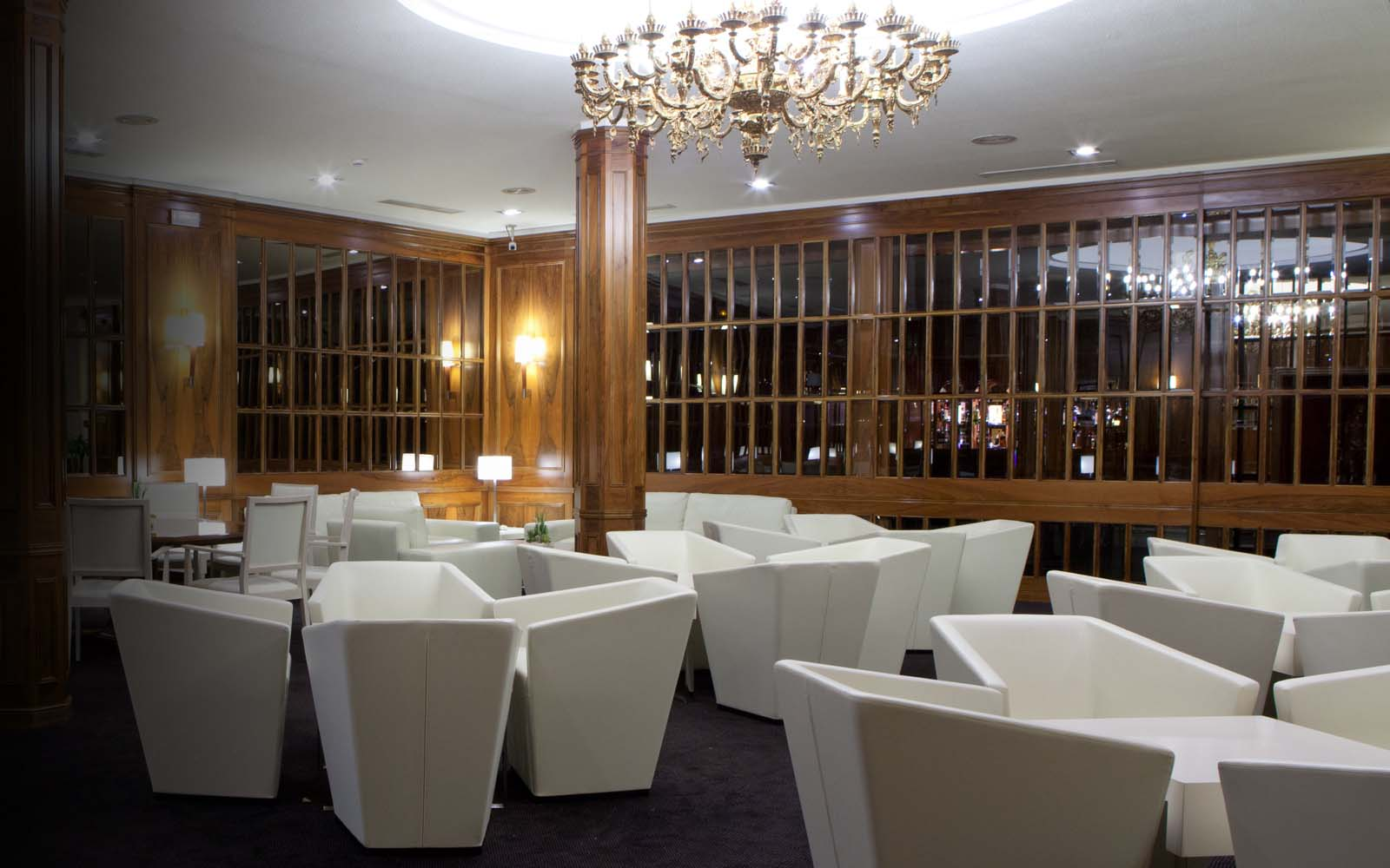 Hotel Liabeny - Hotel Liabeny Madrid
