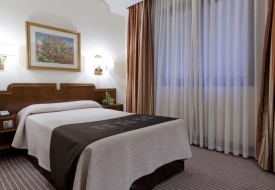 Hotel Liabeny Madrid | Einzelzimmer